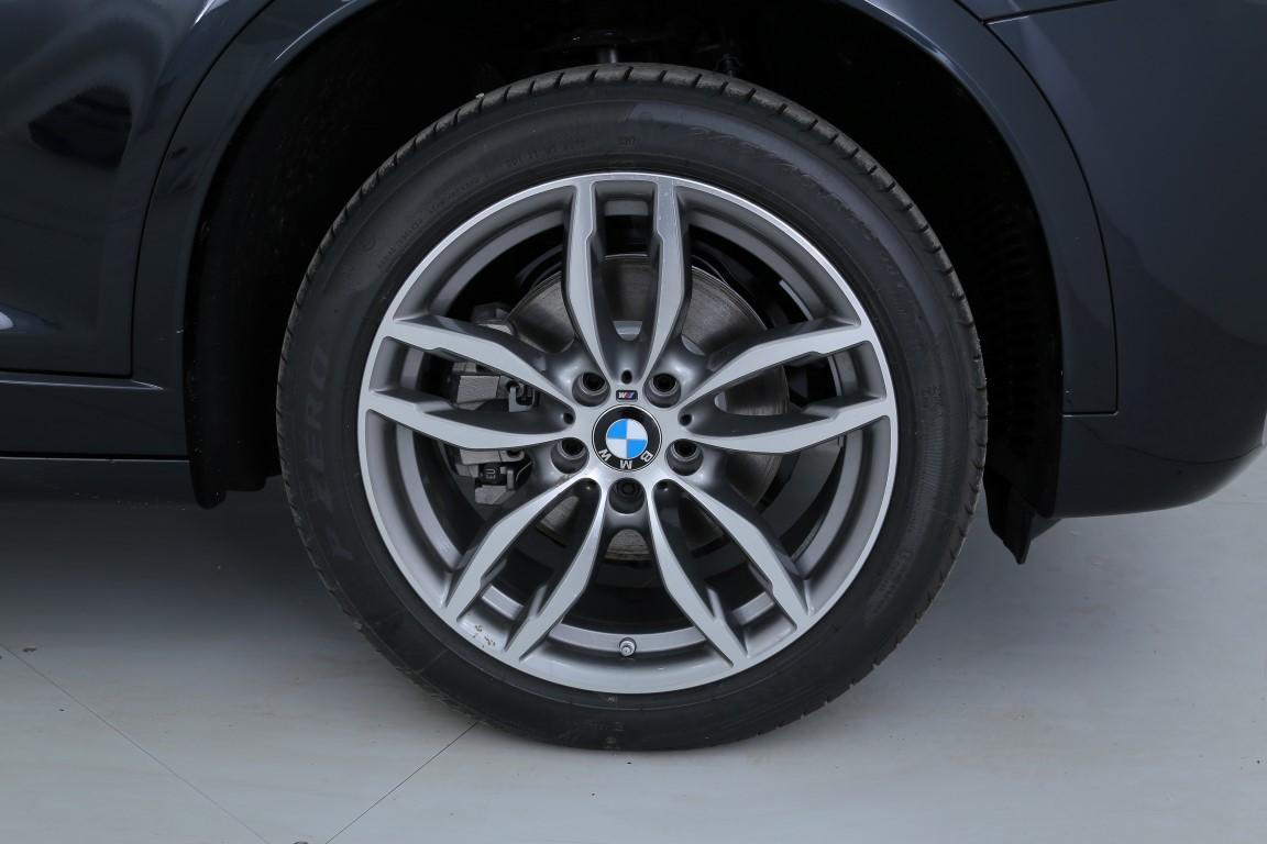 BMW X4 M SPORT DIESEL Occasion