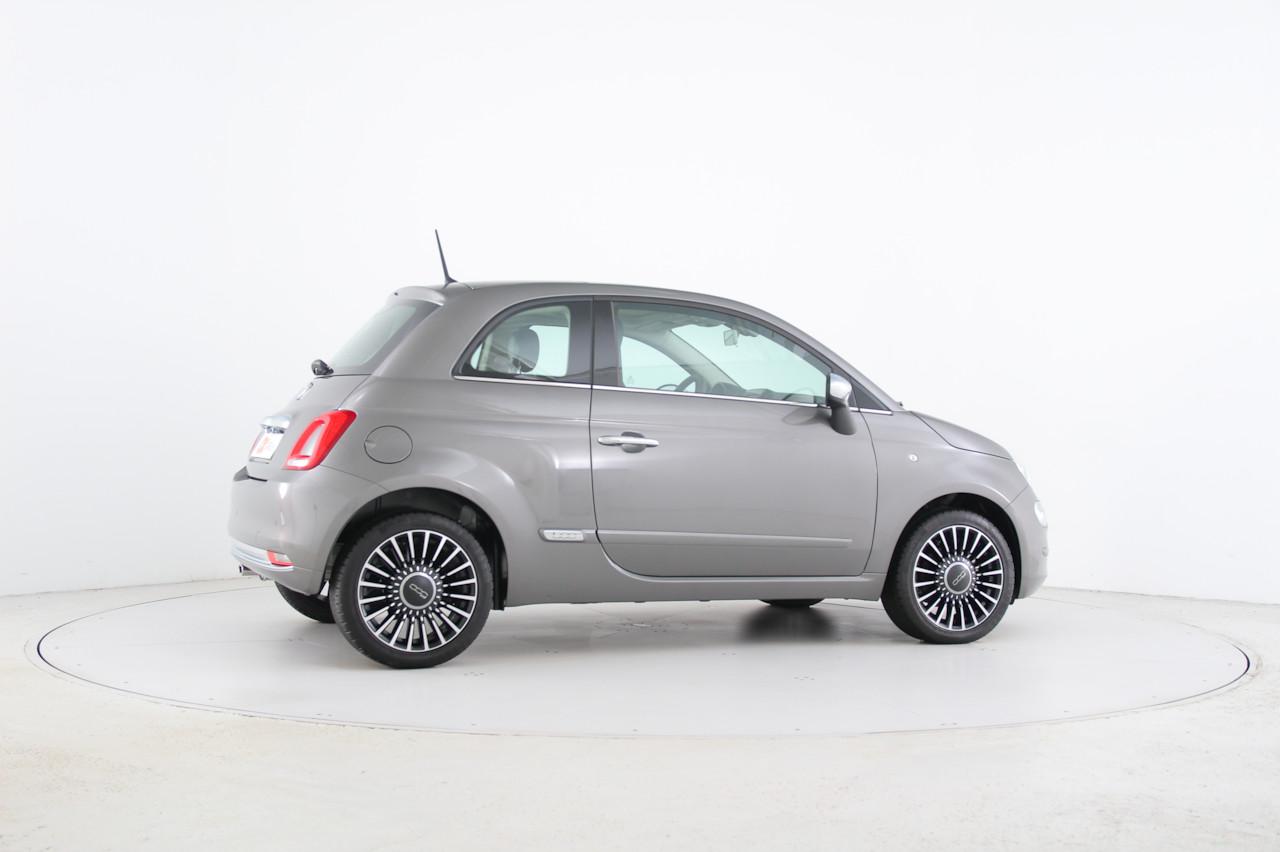 FIAT 500 - Clicquez pour voir les d�tails