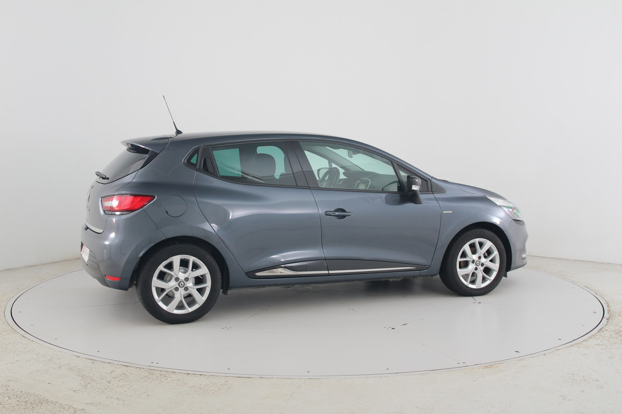 RENAULT CLIO LIMITED