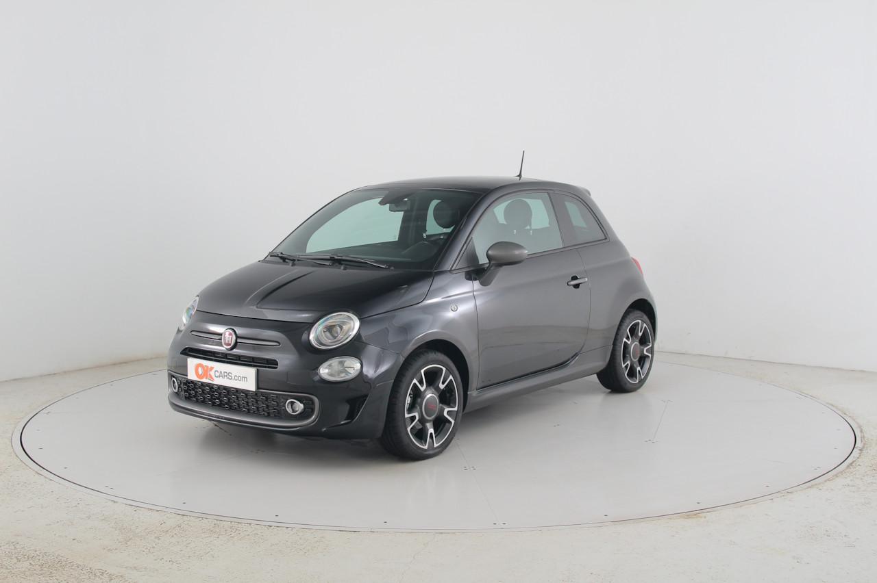 FIAT 500 - ref: 227722